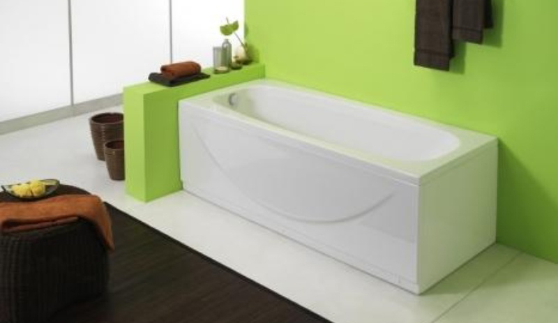 Купить Акриловые ванны