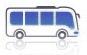 как доехать до магазина сантехники на маршрутке или автобусе